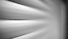 Alulux Aluminium Rollladenlamellen in der Nahaufnahme