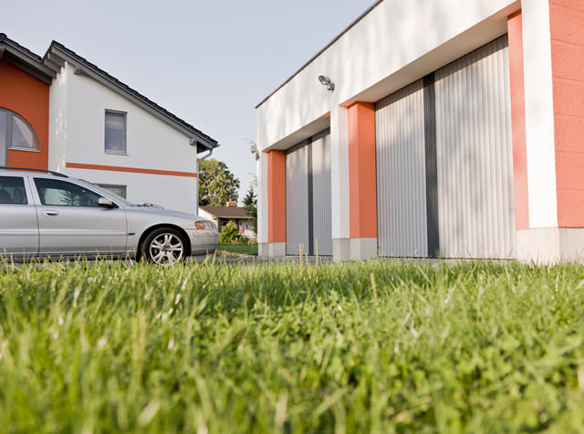Alulux Garagensysteme Header für Mobilgeräte