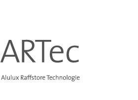 ARTec-Raffstoren