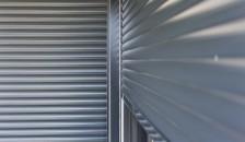Alulux Aluminium Garagentor