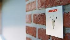 Alulux Garagentor Vertico Sicherheitsschloss