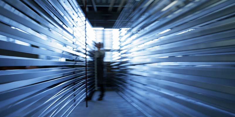 Alulux als innovativer Vorreiter in der Rollladen und Raffstor-Branche