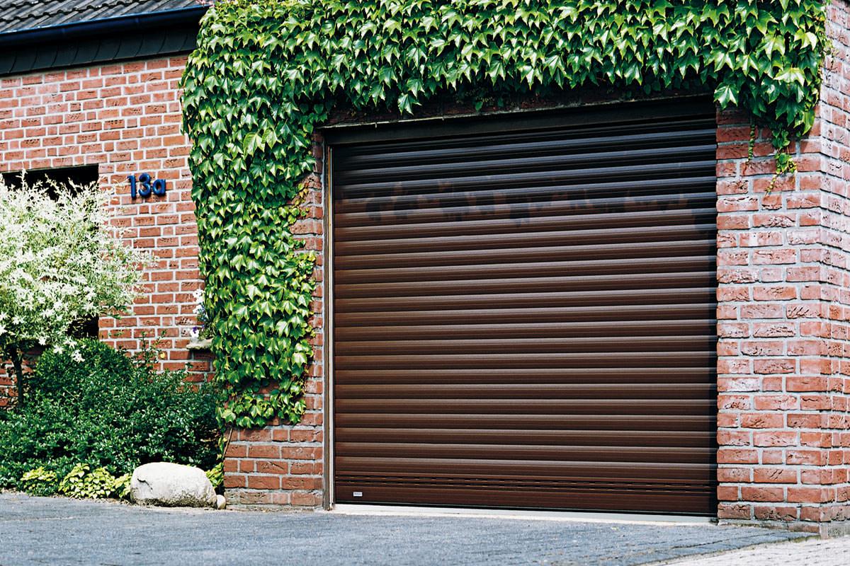 Garagentor design  Alulux-Garagentore: deutsche Markenqualität aus Aluminium | Alulux