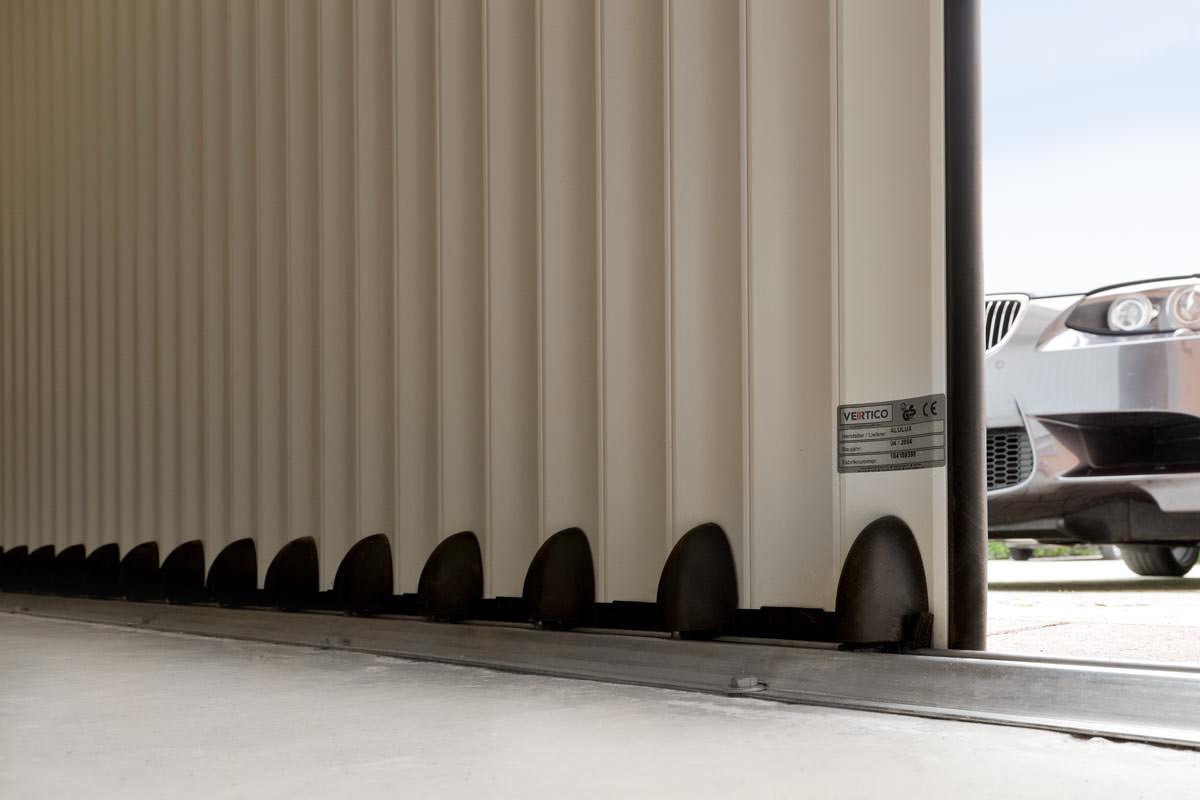 Gut bekannt Alulux-Garagentore: deutsche Markenqualität aus Aluminium | Alulux GZ21