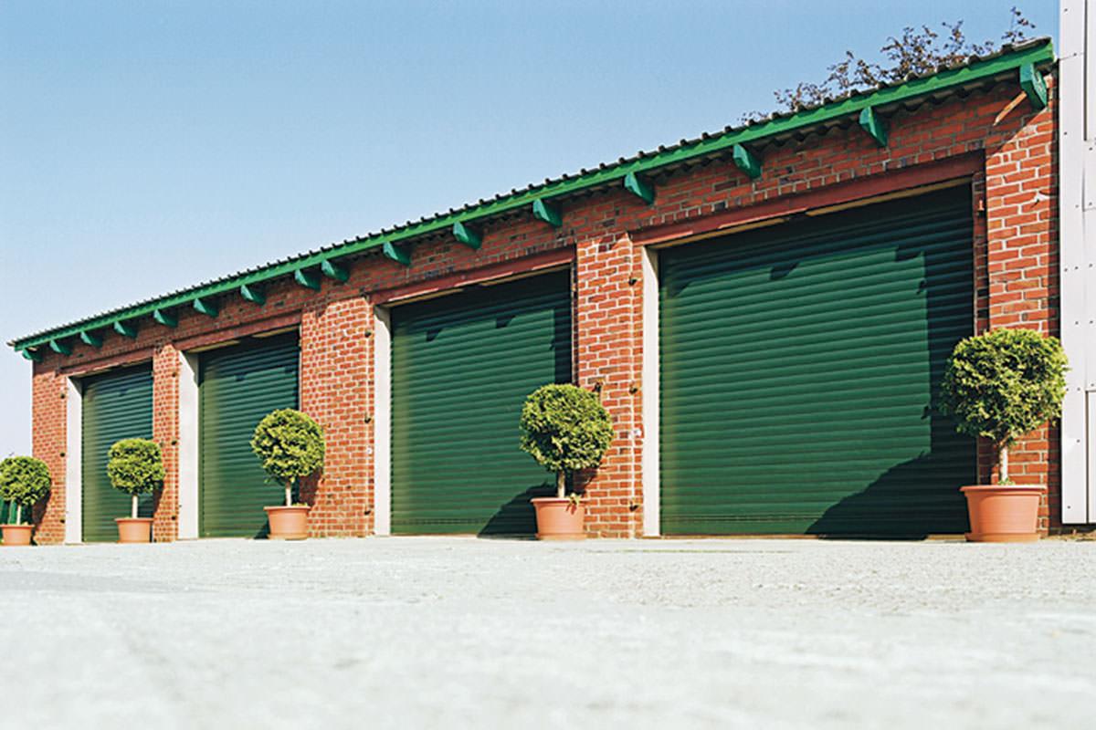 zweiflügeliges garagentor selber bauen: heimwerker tipps thema altes