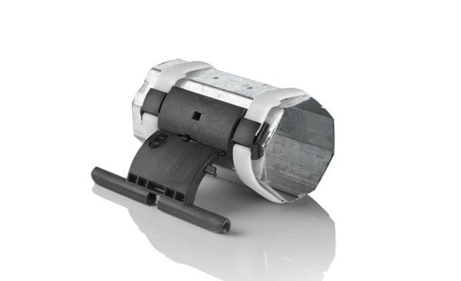 Rollladenwelle und Starre Verbinder als Einbruchschutz und Festfriedschutz