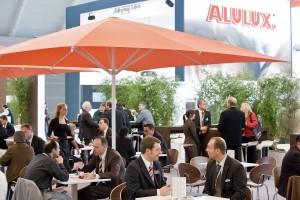 Optimistisch und gut gerüstet geht das Verler Unternehmen Alulux Beckhoff GmbH in das zweite Halbjahr 2012.