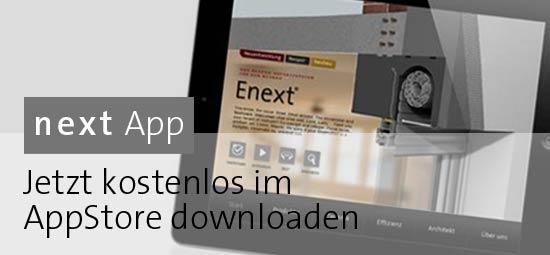 Alulux next App