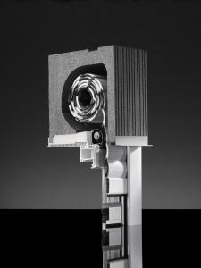 Rollladensystem-Element Enext_RO 300 - Alulux Next