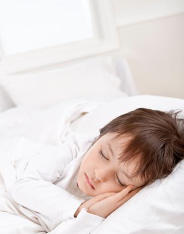 Ruhiges Schlafen Dank Rollladen mit Einbruchschutz von Alulux