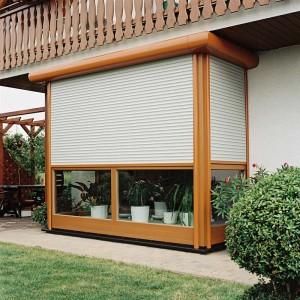 Sonnenschutz steigert den Wohnkomfort