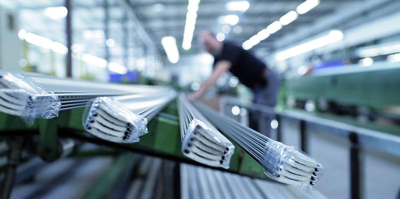 Alulux schafft Arbeitsplätze und neue Jobs durch Entwicklung innovativer Produkte
