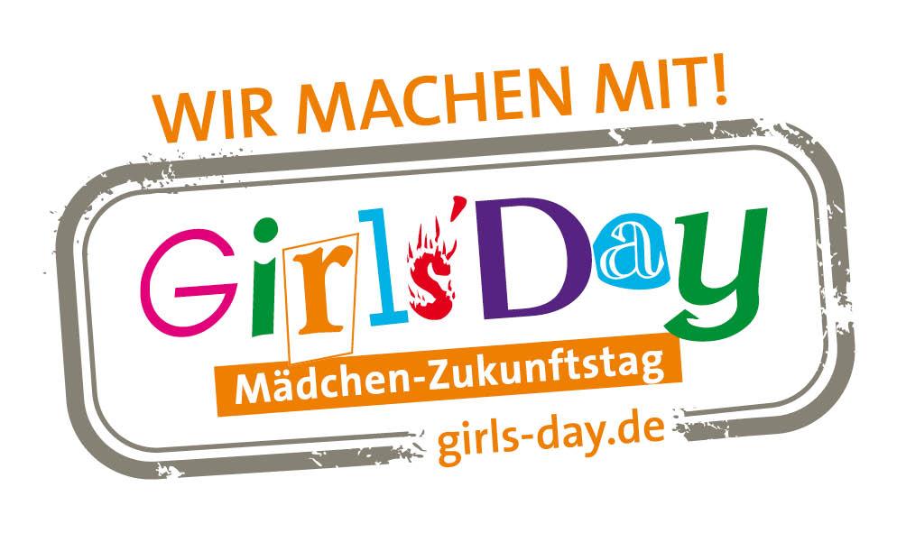 girlsday wir machen mit